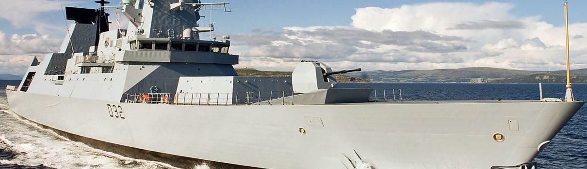 Naval shock mounts