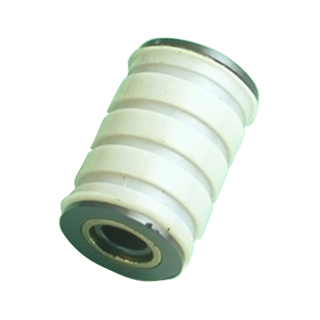 Pivot bonded bushes - anti vibration mounts